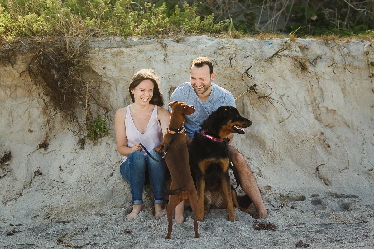 Alexis&Mike-engagement-beach-Jupiter Island-Florida1