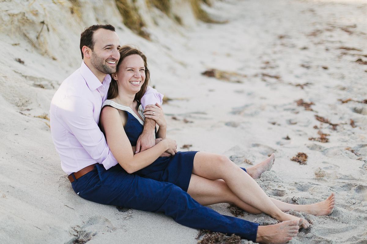 Alexis&Mike-engagement-beach-Jupiter Island-Florida10