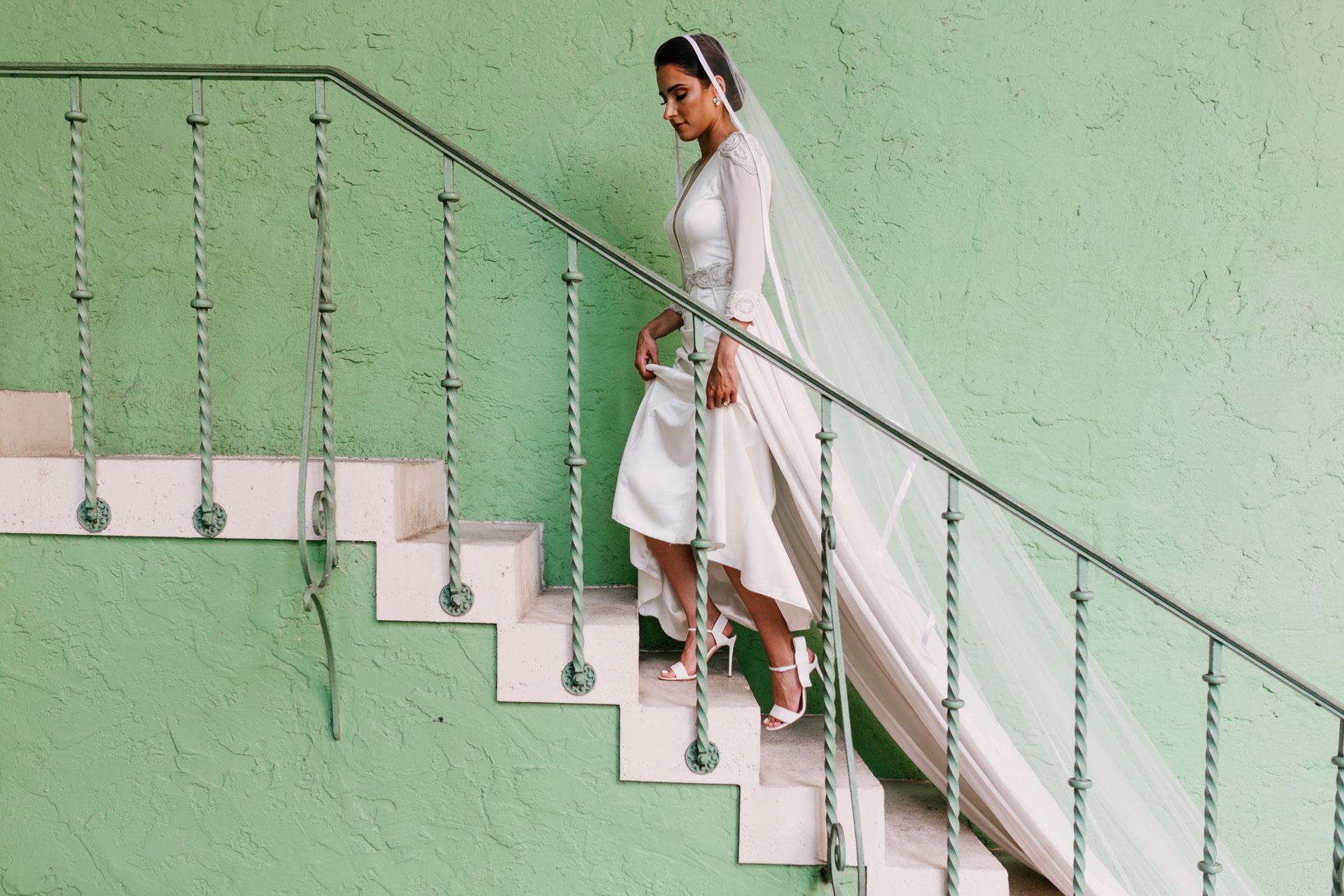 Miami Wedding & Engagement Photographer